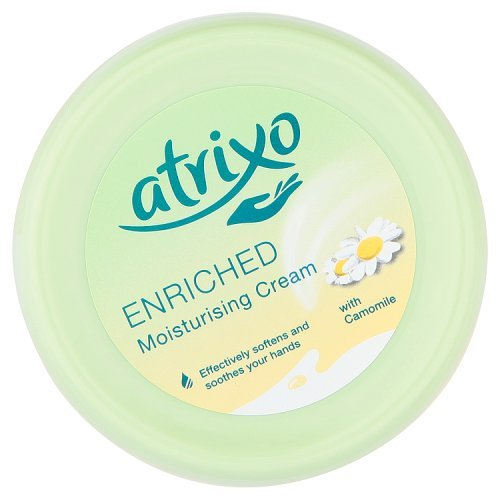 Atrixo Enriched Moisturising Hand Cream (200ml)